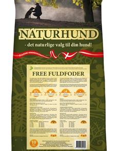 Naturhund_free